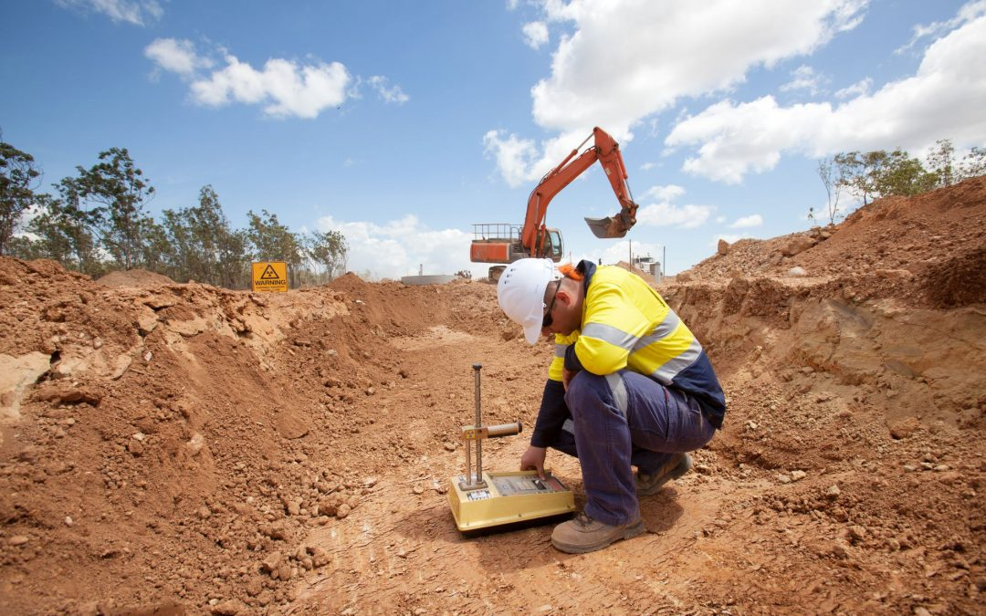 All That You Need to Know About a Geotechnical Report